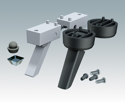 Enclosures accessories