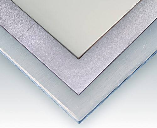 Stocked Sheet Metals