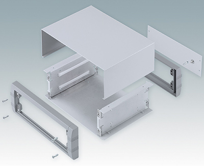 Unimet-Plus pcb enclosures