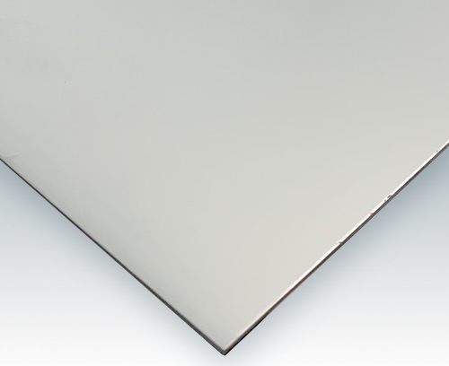 M0000652 Mild Steel Sheet, Zintec