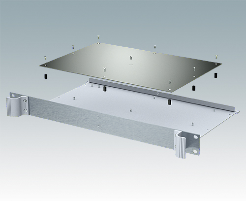 "M6200265 Mounting plate (10.43"")"