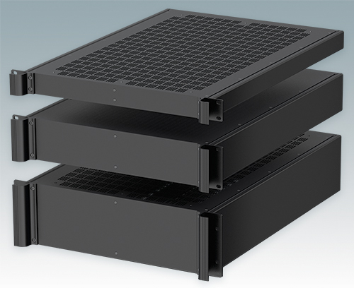 24 inch deep versions for server racks