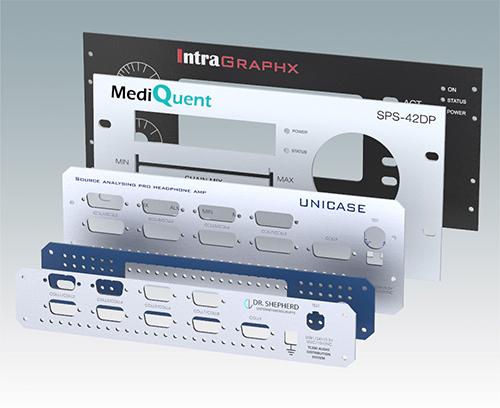 Custom Electronic Enclosures | Metcase