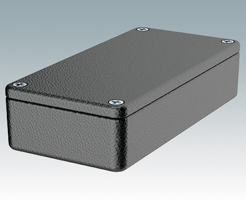5002-12-PAT Diecast Enclosure