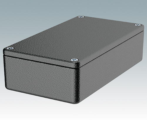 5003-13-PAT Diecast Enclosure