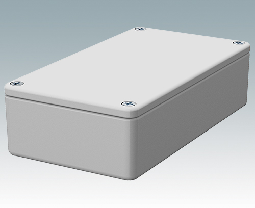 5003-13-WH Diecast Enclosure