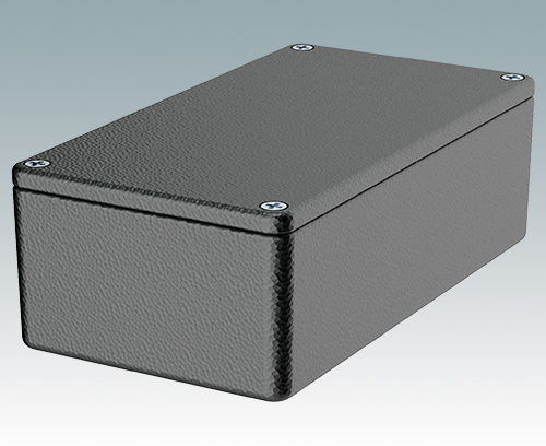 5004-14-PAT Diecast Enclosure