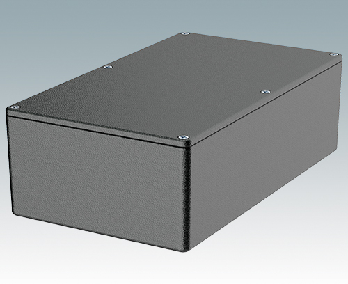 5006-16-PAT Diecast Enclosure