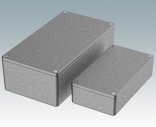 Diecase 5000 enclosures