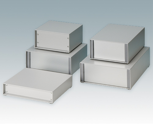 Minimet instrument enclosures