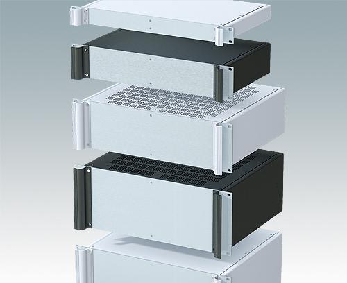 New 4U & 6U Rack Mount Cases | Metcase PR