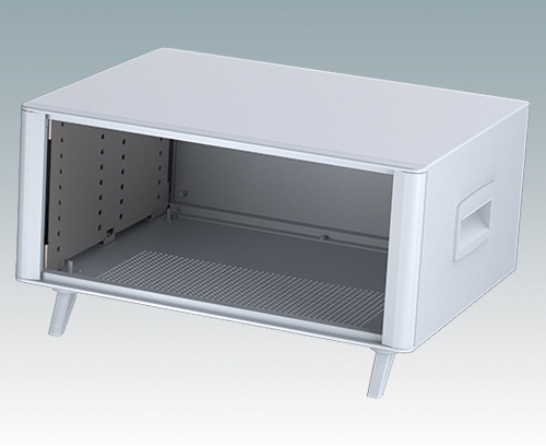 Portable Electronic Enclosures : M technomet r s instrument enclosure metcase